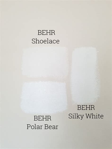 image result for silky white behr paint in 2019 white