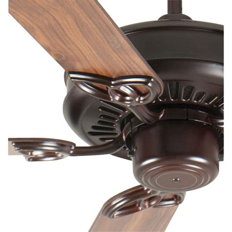 ceiling fans made in usa american tradition oiled bronze ceiling fan with 52 inch