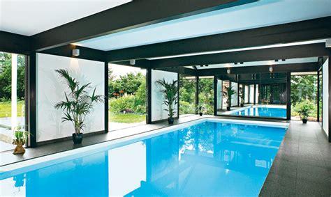Innenpool Im Haus by Schwimmhalle Im Glaspalast Pool Magazin