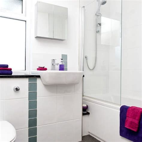 bathroom feature tile ideas add a of coloured tiles bathroom decorating ideas