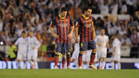 All news about the team, ticket sales, member services, supporters club services and information about barça and the club. Copa del Rey El Clasico: FC Barcelona 1-2 Real Madrid: Match Review - Barca Blaugranes
