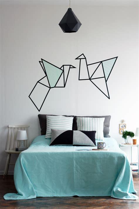 schlafzimmer ideen wandgestaltung fotowand drei kuschelige dekoideen mit textilien f 252 r den herbst in