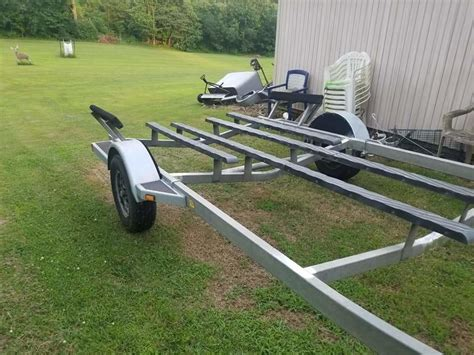 Buy Boat Trailer Ontario by Boat Trailer For Sale Classifieds Buy Sell Trade Or