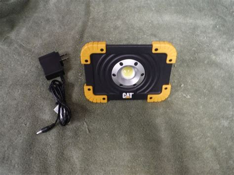 cat rechargeable work light cat rechargeable led work light light free shipping