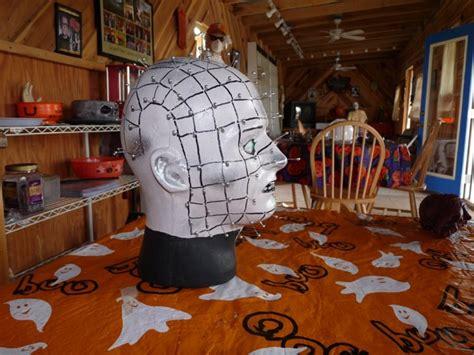 fete halloween idees creatives pour  decor terrifiant