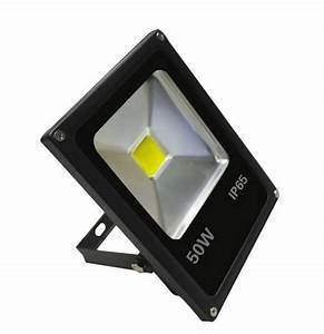 Eclairage Exterieur Avec Telecommande : livraison gratuite projecteur exterieur noir rgb led 50w ~ Edinachiropracticcenter.com Idées de Décoration