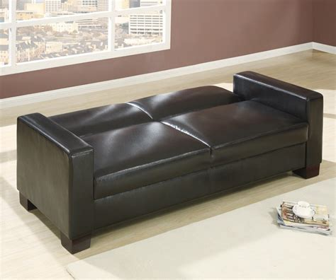 sofa bed cheap price cheap modern style synthetic leather price of sofa bed for