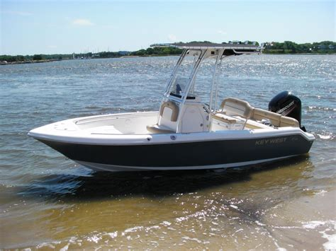Boat Sales Ky by Key West 189 Fs Boats For Sale 2 Boats