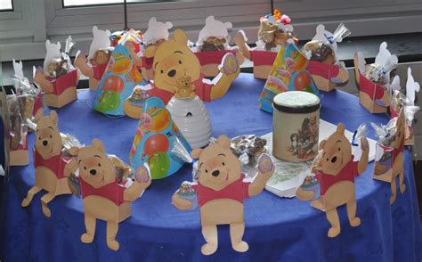 images  winnie  pooh bday party