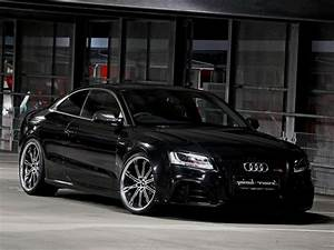2015 Audi A4 Black Wallpapers For Laptops