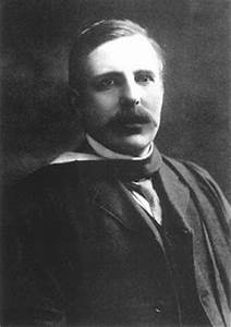 Biography of Ernest Rutherford~Inventor Model Atom ~ Biography