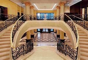 mansion house staircase modern home minimalist With nice plan de maison 150m2 2 villa istanafloor plans villa istana