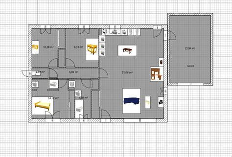 plan maison etage 4 chambres plan maison 100m2 a etage maison 100m2 4 chambres plan