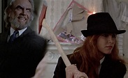 The Horror Club: DVD Review: Witchboard (1986)