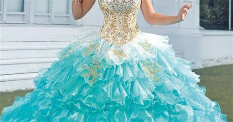 16 Spring Quinceanera Dresses Styles For 2018