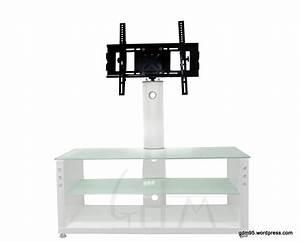 Meuble Avec Support Tv : meuble tv support ecran maison design ~ Dailycaller-alerts.com Idées de Décoration