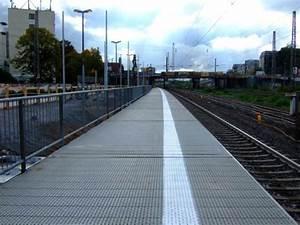 S Bahn Düsseldorf : behelfsbahnsteig f r die s bahn haltestelle d sseldorf derendorf ~ Eleganceandgraceweddings.com Haus und Dekorationen