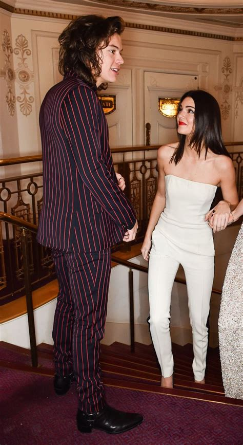 Harry Styles' Dating History: Taylor Swift, Kendall Jenner ...