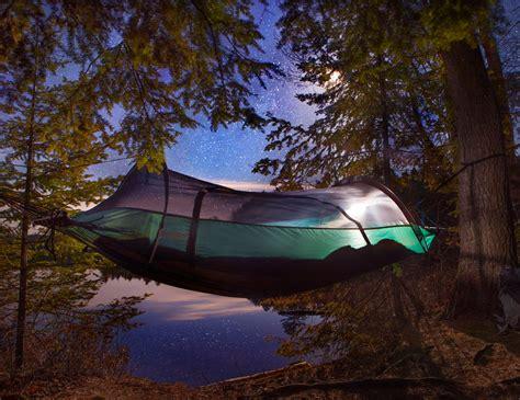 lawson hammock blue ridge camping hammock review