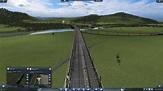Transport Fever Extreme Long Train Route Megalomaniac 1:5 ...