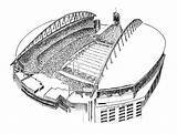 Coloring Seahawks Stadium Football Broncos Seattle Field Nfl Clipart Seahawk Last 12th Buildings Printable Amazing Minute Popular Resolutions Wallpaperup Architecture sketch template