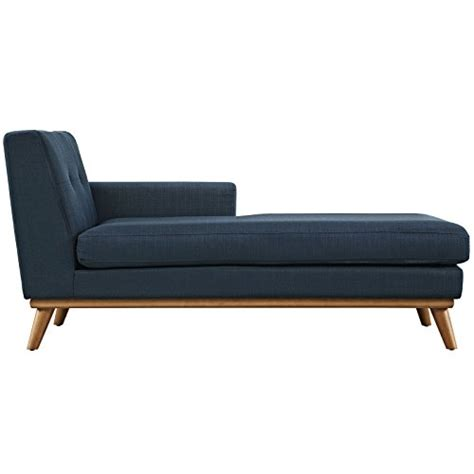 chaise navy product reviews buy modern contemporary right arm chaise