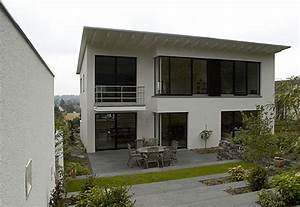 Einfamilienhaus Hanglage Planen : haus moor 3 liter haus in hanglage ~ Lizthompson.info Haus und Dekorationen