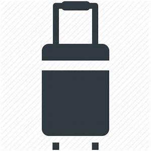 Bag, baggage, luggage, luggage bag, travel bag icon | Icon ...