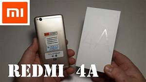 Xiaomi Redmi Mi 4a Review  U043d U043e U0432 U044b U0439  U0431 U044e U0434 U0436 U0435 U0442 U043d U0438 U043a  U043e U0442 Xiaomi