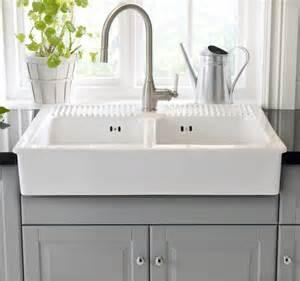 edelstahl küche ikea waschbecken küche möbelideen