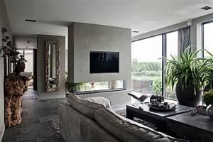 Luxus Wohnzimmer Inspiration Fr Genieer