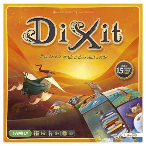 Libellud Asociāciju galda spēle Dixit, no 8 gadiem 0268 | Galda spēles | Rotaļlietas ...