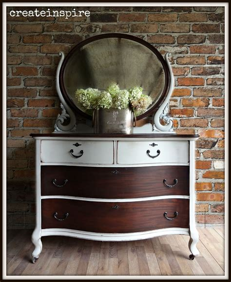 Best Antique Dresser With Mirror Ideas And Images On Bing Find