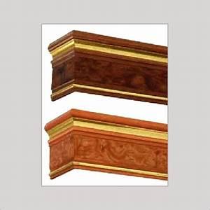 Wooden pelmets in gt karnal road b block delhi delhi for Wooden curtain pelmets