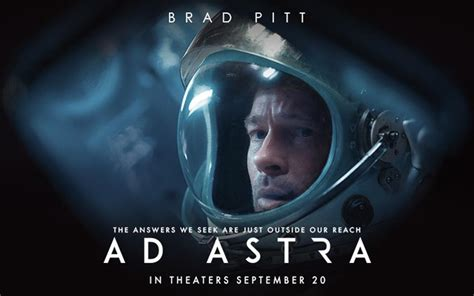 review  ad astra hollywood strives  reach  stars