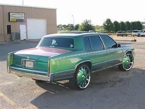 Cashycadi 1993 Cadillac Deville Specs  Photos