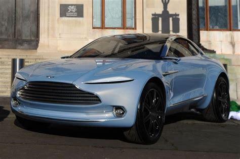 jobs  james bond car maker aston martin brings