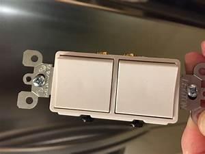 Wiring Duplex Switch - Electrical