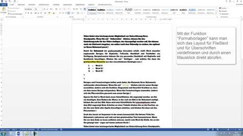 word   anfaengerkurs word lernen tutorial teil