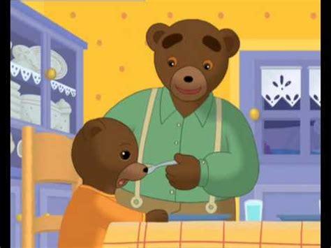 petit ours brun petit ours brun ne veut pas manger sa soupe