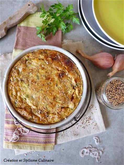 quiche sans p 226 te sans gluten aux brocolis au tofu et moutarde 224 l ancienne