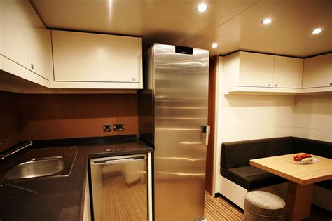 galley image gallery luxury yacht browser