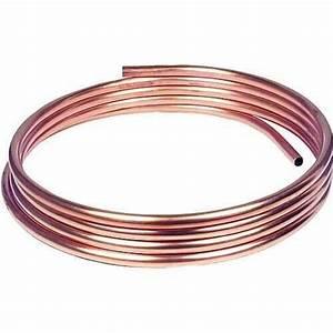 Cu Rohr 15 : 1 0m kupfer installationsrohr weich 10 x1 0 mm cu rohr ~ Watch28wear.com Haus und Dekorationen