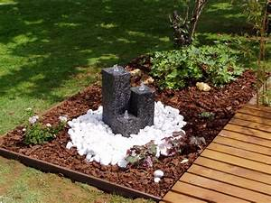 decoration jardin trendyyycom With travaux de jardinage pas cher