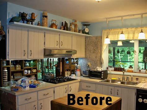 Pickled Oak Cabinets Refinish by Kitchen Gray Granite Colors For Countertops With Oak