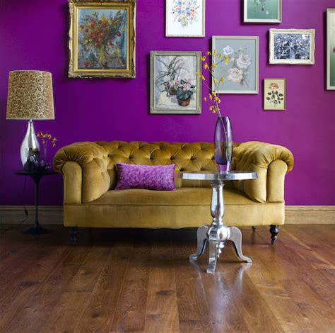 purple livingroom color psychology feng shui decorating with purple the tao of