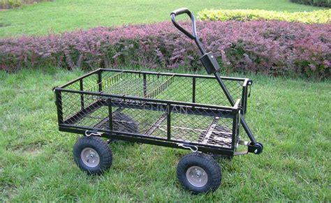 best garden cart the best garden carts choosing the right cart for you