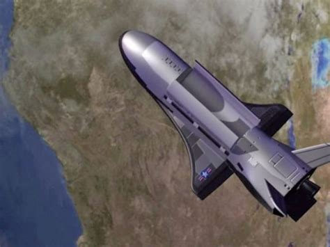 X-37B – Page 4 – Spaceflight Now