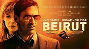 #Beirut The Movie is Coming Out on April 13, Trailer Doesn ...