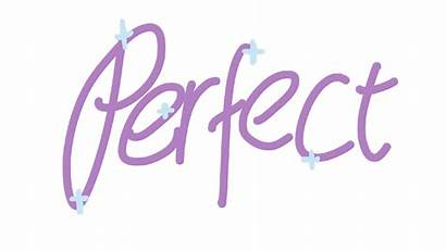 Perfect Animated Text Practice Professional Personal Itself